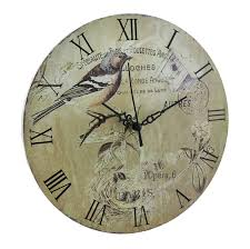 Wall Clock Better Homes And Gardens 20