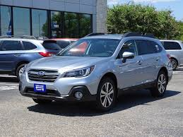 subaru outback check engine light new 2018 subaru outback 2 5i limited with for sale in san antonio