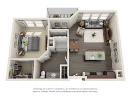 houston heights apartments jefferson heights floor plans a6