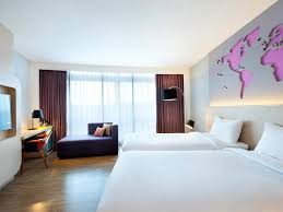 Wall Bed Jakarta Hotel In Airport Ibis Styles Jakarta Airport Accorhotels