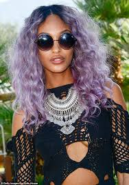 weave hairstyles with purple tips 2016 bold hair shades for black women 2017 haircuts hairstyles