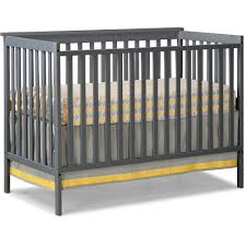 Convertible Cribs Cheap by Child Of Mine By Carter U0027s Brookline 4 In 1 Fixed Side Crib