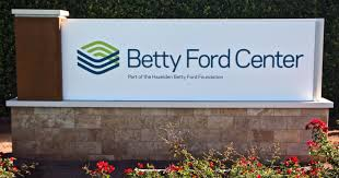 top director leaving betty ford center
