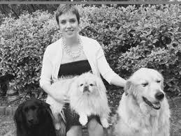 How Do Blind Dogs Know Where To Go About The Alliance Of Therapy Dogs A National Therapy Dog