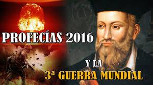 profecias cristianas para el 2016 nostradamus profecías 2016 2017 youtube