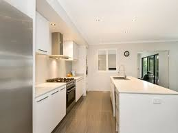 cuisine blanc laqué et bois cuisine blanche laquée 99 exemples modernes et élégants cuisine