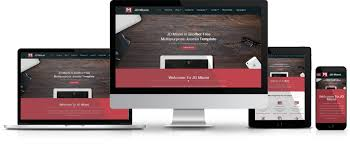 review free joomla 3 6 5 templates by joomdev all template reviews