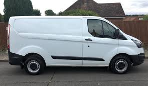2014 ford transit custom 2 2 tdci econetic 270 l1h2 100 bhp manual