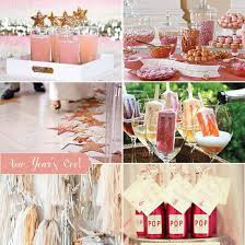 New Years Eve Decorating Tips by 28 Fun And Easy Diy New Year U0027s Eve Party Ideas Diy U0026 Crafts