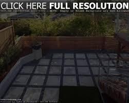 paver patio designs with fire pit backyard pavers concrete picture