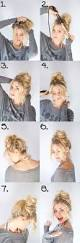 best 25 messy hair buns ideas on pinterest easy hair buns