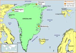 Baffin Bay On World Map by Ironbark Zinc Ltd Share Price Ibg Rns News Articles Quotes