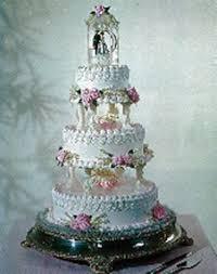 wedding cakes cincinnati oh bonnie lynn bakery