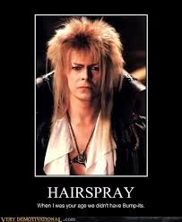 Labyrinth Meme - david bowie meme no one has hair like bowie what a meme