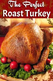how to season the turkey for thanksgiving the ultimate roast turkey recipe perfect for your holiday table