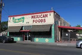 El Patio De Albuquerque by El Modelo Wikipedia