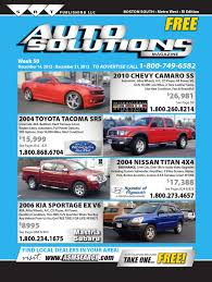 week 50 south book by auto solutions magazine issuu