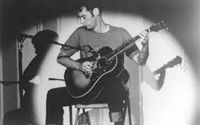 John Fahey Transfiguration Of Blind Joe Death John Fahey And The D C Roots Of An American Genre Boundary
