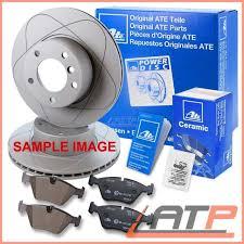 mercedes c class brake discs ate power disc brake discs ceramic brake pads front mercedes c