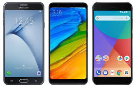 Xiaomi Redmi 5 Plus Samsung Galaxy On Nxt 64gb Price In India Galaxy On Nxt 64gb