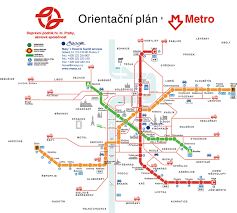 Amsterdam Metro Map by Journey Travel Oef Europe