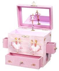 Girls Personalized Jewelry Box Jewelry Box Canada Personalized Flower 15173 Interior Decor