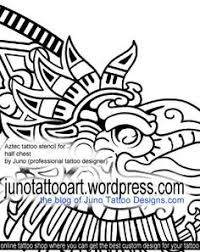 aztec tattoo quetzalcoatl tattoo by juno tattoo ideas