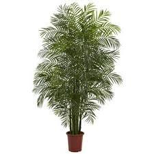 Palm Tree Patio Umbrella Palms Artificial Plants For Less Overstock Com