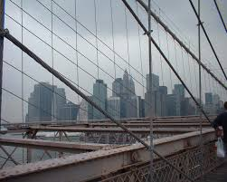 brooklyn bridge walkway wallpapers brooklyn bridge free desktop wallpapers for widescreen hd and