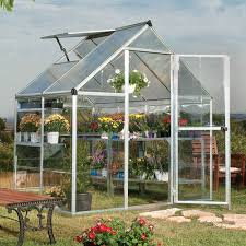 reasons to add a greenhouse to your property