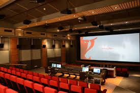 home theater stage optimizing your home theater acoustic treatment u2013 home cinema guru