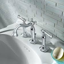 wonderful chrome bathroom faucet moen brushed chrome bathroom