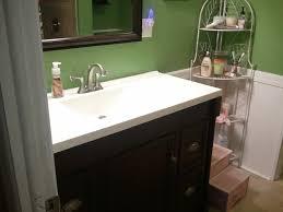 bathroom sink backsplash ideas backsplash bathroom ideas with bathroom backsplash