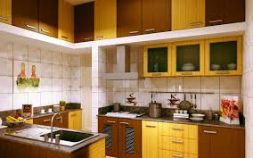 Kitchen Interiors by Interior Kitchen Design