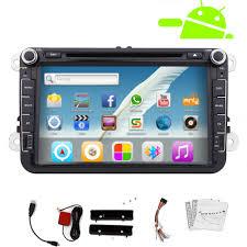 eincar online double din car stereo radio audio android 5 1 head