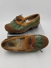 ugg s ashdale shoes ugg ashdale 1901 black duck slip on shoes 6 waterproof