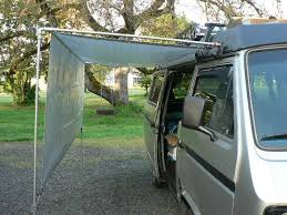 Vehicle Awnings Uk The 25 Best Camper Awnings Ideas On Pinterest Trailer Awning