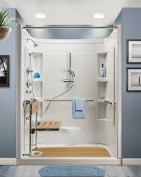 Bathtub For Seniors Walk In Walk In Shower With Designed For Seniors Hydrotherapy Believe It
