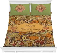 Personalized Comforter Set Thanksgiving Comforter Set Personalized Baby N Toddler