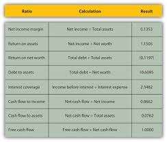 objectives of financial statement analysis 3 2 comparing and analyzing financial statements alice s ratio analysis 2009