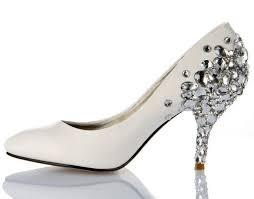 wide width wedding shoes wide width womens high heels rhinestone stiletto heel