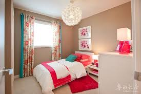 teenage girls bedroom paint color houzz intended for teenage