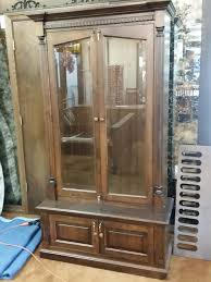 Floor Cabinet by Long Gun Floor Cabinets The Amish Market Amish Crafted Fine