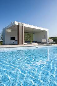 best 25 modern pool house ideas on pinterest modern pools