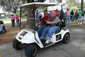 marshall golf carts the best cart