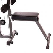 Super Bench Ironmaster Ironmaster Cable Tower Attachment Review