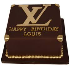 Louis Vuitton Cake Decorations Louis Vuitton Cupcakes For The Love Of Cake