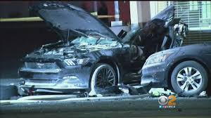 police street racing may be to blame in deadly woodland hills car