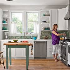 southern living kitchen ideas our best cottage kitchens southern living