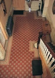 Tile Designs For Kitchen Floors Best 25 Victorian Tiles Ideas On Pinterest Hallway Flooring